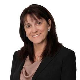 Nathalie Paré