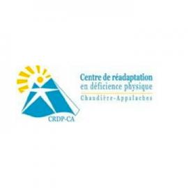 Centre de réadaptation en déficience physique de Chaudière-Appalaches
