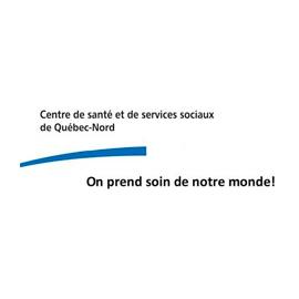 Centre de santé et de services sociaux de Québec-Nord