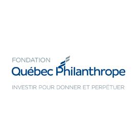 Québec Philanthrope