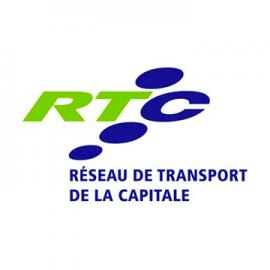 Réseau de transport de la Capitale