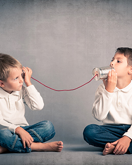 Chaîne de la communication