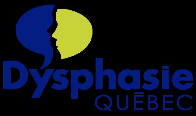 Logo Dysphasie Québec