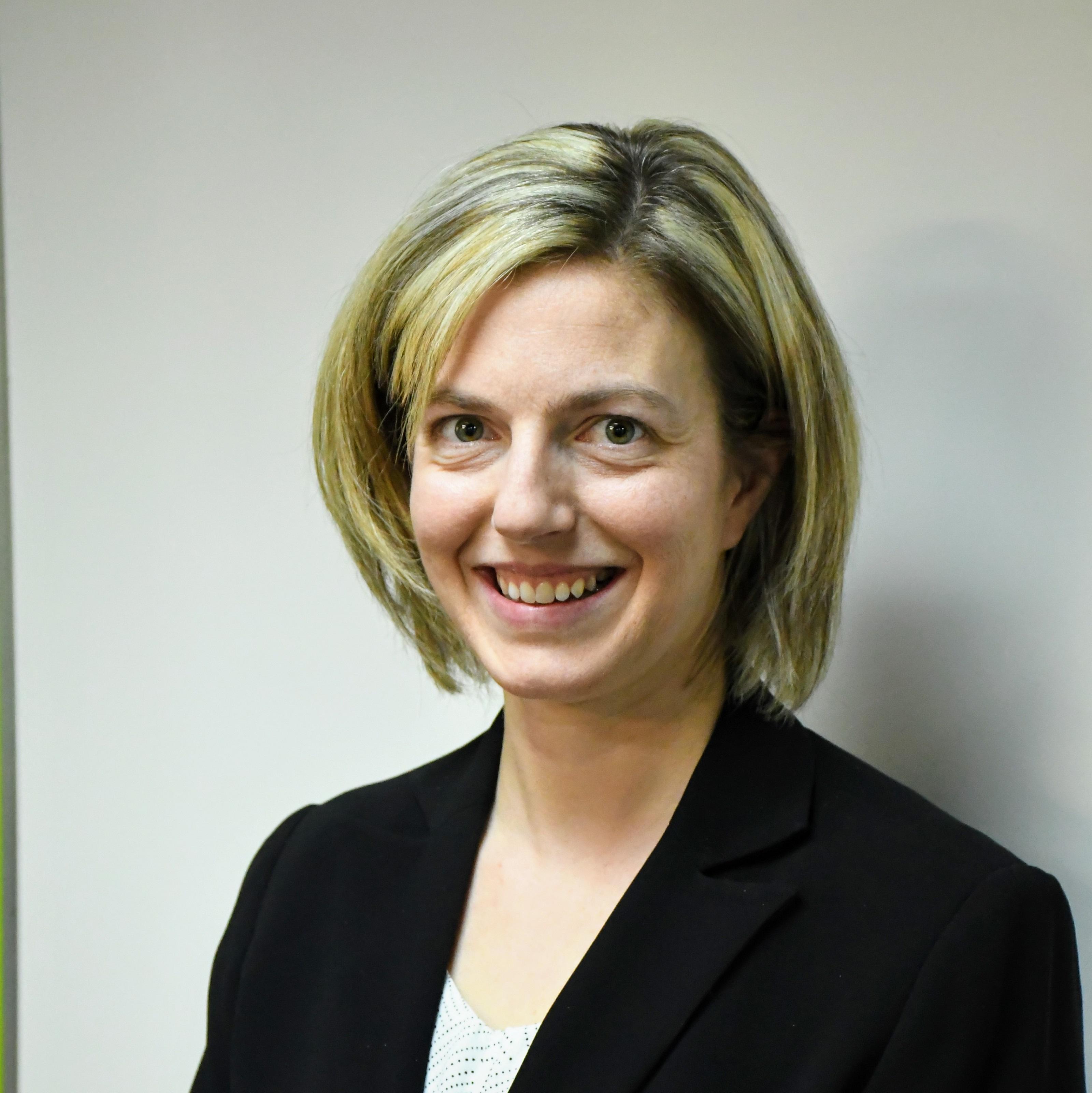 Karine Lévesque