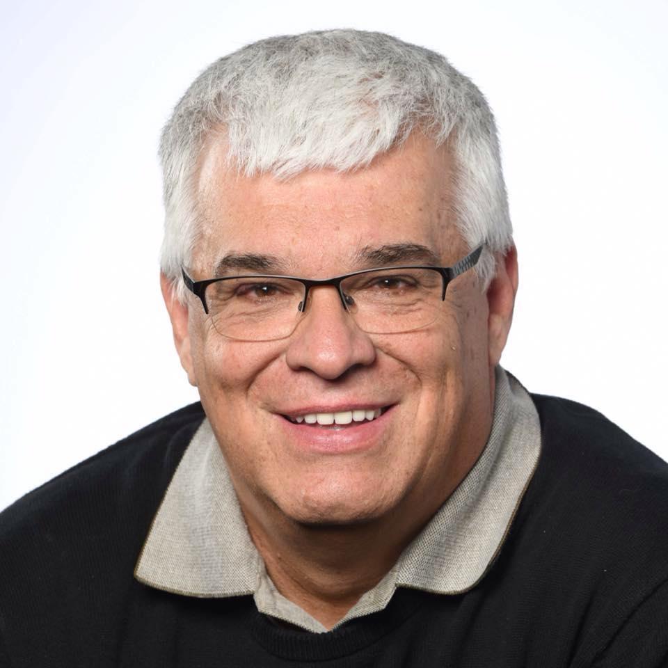 Denis Bergeron